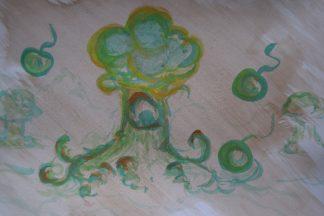 Cyclop Tree sample