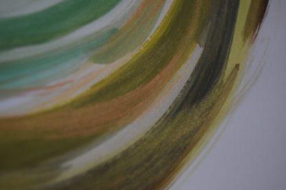 Stripes sample by R.L. Douglas