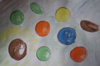 Abstract Rounds - sample by R.L. Douglas