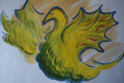 Phoenix sample by R.L. Douglas