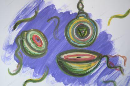 Pentagram Soup sample by R.L. Douglas