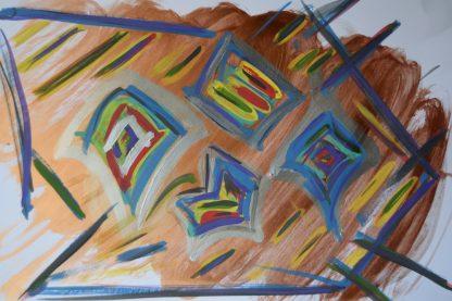 Exit View sample by R.L. Douglas