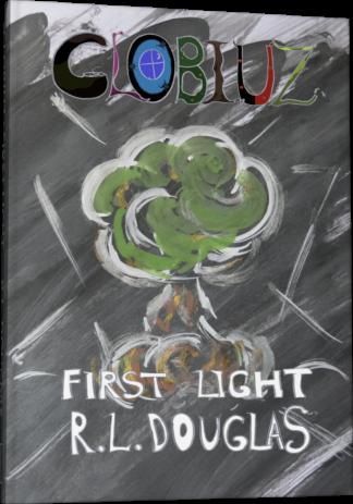 Globiuz: First Light (Pocket Format)