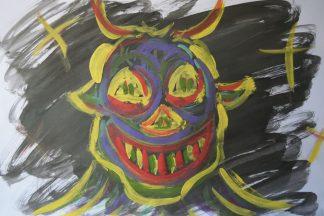 Beast sample by R.L. Douglas