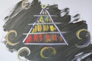 Pyramid by R.L. Douglas